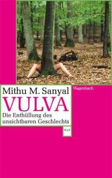 Mithu M. Sanyal: Vulva, Buch
