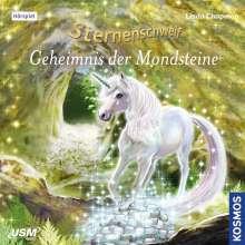 Sternenschweif (Folge 48): Geheimnis der Mondsteine, CD