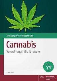 Franjo Grotenhermen: Cannabis, Buch