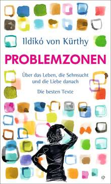 Ildikó von Kürthy: Problemzonen, Buch