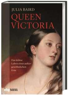 Julia Baird: Queen Victoria, Buch