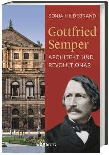 Sonja Hildebrand: Gottfried Semper, Buch