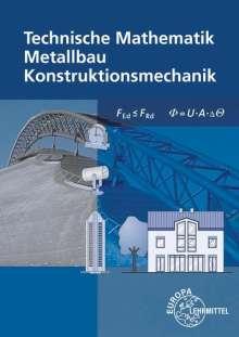 Gerhard Bulling: Technische Mathematik für Metallbauberufe, Buch