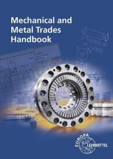 Roland Gomeringer: Mechanical and Metal Trades Handbook, Buch