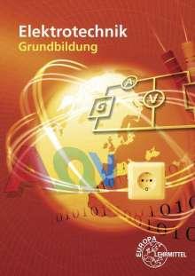 Horst Bumiller: Elektrotechnik Grundbildung, Buch