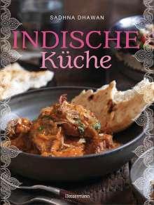 Sadhna Dhawan: Indische Küche, Buch