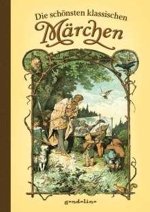 Die schönsten klassischen Märchen, Buch