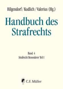 Stephan Ast: Handbuch des Strafrechts, Buch