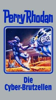 Perry Rhodan: Perry Rhodan 120. Die Cyber-Brutzellen, Buch