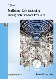Kurt Bohner: Mathematik im Berufskolleg, Buch