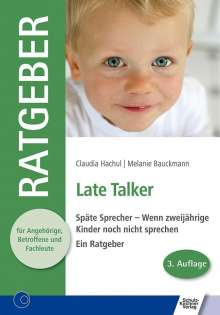 Claudia Schlesiger: Late Talker, Buch