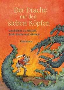 Der Drache mit den sieben Köpfen, Buch
