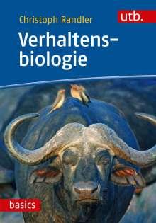 Christoph Randler: Verhaltensbiologie, Buch