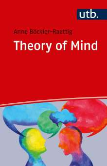 Anne Böckler-Raettig: Theory of Mind, Buch