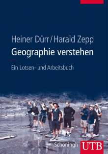 Heiner Dürr: Geographie verstehen, Buch