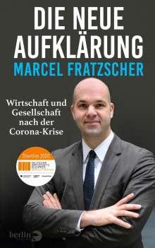 Marcel Fratzscher: Die neue Aufklärung, Buch