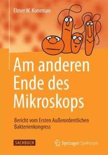 Elmer W. Koneman: Am anderen Ende des Mikroskops, Buch