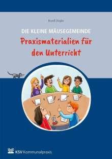 Uwe Brandl: Die kleine Mäusegemeinde - Praxismaterialien für den Unterricht, Buch