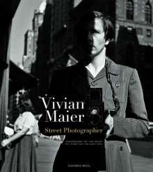 Vivian Maier: Street Photographer, Buch