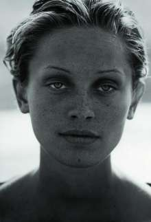 Peter Lindbergh: Images of Women I, Buch