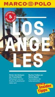 Sonja Alper: MARCO POLO Reiseführer Los Angeles, Buch