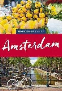 Anneke Bokern: Baedeker SMART Reiseführer Amsterdam, Buch