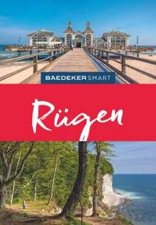 Oliver Gerhard: Baedeker SMART Reiseführer Rügen, Buch