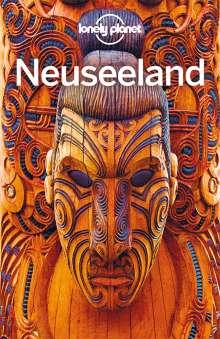 Josephine Quintero: Lonely Planet Reiseführer Neuseeland, Buch