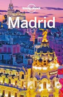 Anthony Ham: Lonely Planet Reiseführer Madrid, Buch
