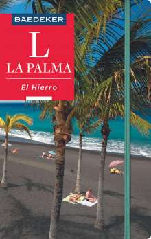 Rolf Goetz: Baedeker Reiseführer La Palma, El Hierro, Buch
