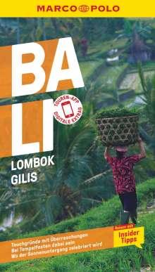 Christina Schott: MARCO POLO Reiseführer Bali, Lombok, Gilis, Buch
