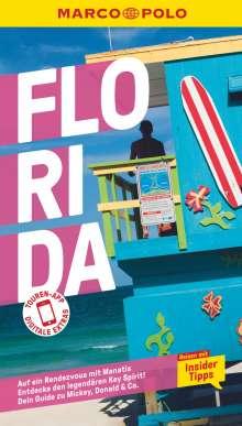 Ralf Johnen: MARCO POLO Reiseführer Florida, Buch