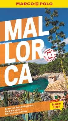 Petra Rossbach: MARCO POLO Reiseführer Mallorca, Buch