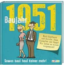 Michael Kernbach: Baujahr 1951, Buch