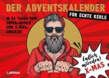 Peter Gitzinger: Endlich mitreden!: Der Adventskalender - in 24 Tagen vom Super-Grinch zum X-Mas-Checker!, Buch
