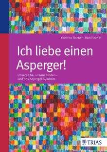 Bob Fischer: Ich liebe einen Asperger!, Buch