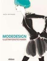 Naoki Watanabe: Modedesign - Illustrationstechniken, Buch