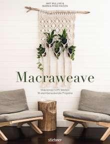 Amy Mullins: Macraweave, Buch