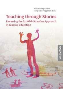 Teaching through Stories, Buch