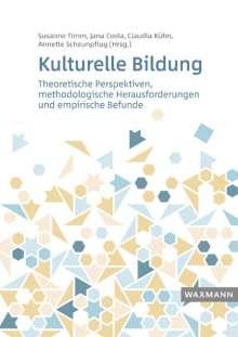 Kulturelle Bildung, Buch