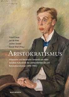 Aristokratismus, Buch