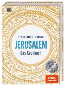 Yotam Ottolenghi: Jerusalem, Buch
