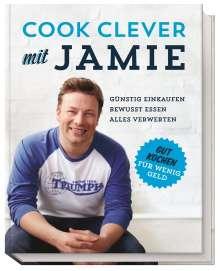 Jamie Oliver: Cook Clever mit Jamie, Buch