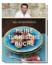 Ali Güngörmüs: Meine türkische Küche, Buch