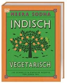 Meera Sodha: Indisch vegetarisch, Buch
