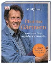 Monty Don: Über das Gärtnern, Buch