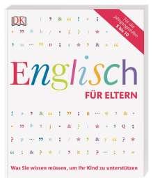Valentin Werner: Englisch für Eltern, Buch