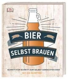 Greg Hughes: Bier selbst brauen, Buch