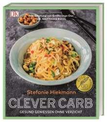Stefanie Hiekmann: Clever Carb, Buch