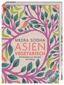 Meera Sodha: Asien vegetarisch, Buch